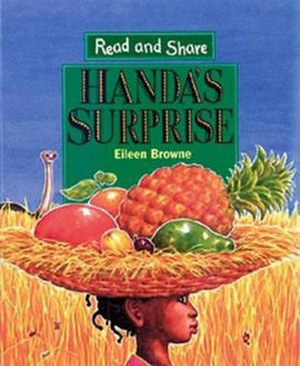 Picture of Handa's Surprise Read and Share