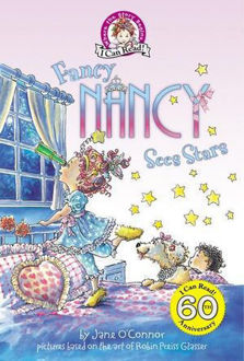 Picture of Fancy Nancy Sees Stars [60th Anniversary Edition] I Can Read Level 1