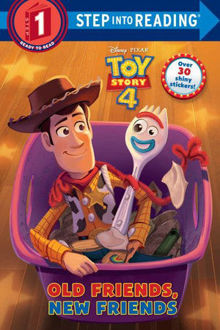 Picture of Disney/Pixar Toy Story 4