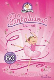 Picture of Pinkalicious Tutu-rrific [60th Anniversary Edition]