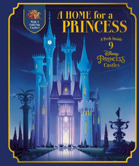 Picture of The Princess Castle Book