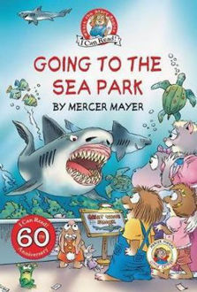 Picture of Little Critter Going To The Sea Park [60th Anniversary Edition]