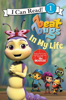 Picture of Beat Bugs In My Life