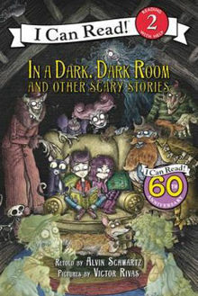 Picture of In A Dark, Dark Room And Other Scary Stories