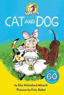 Picture of Cat and Dog My First I Can Read