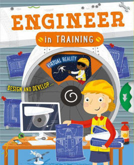 Picture of Engineer in Training In Training