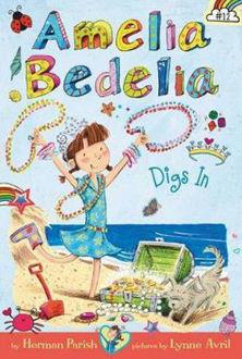 Picture of Amelia Bedelia Digs In : Amelia Bedelia Amelia Bedelia : Book 12
