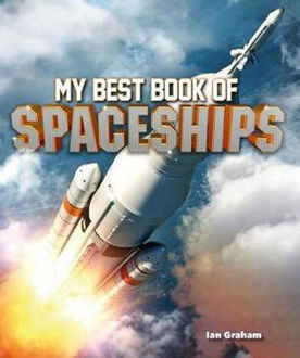 Picture of My Best Book of Spaceships