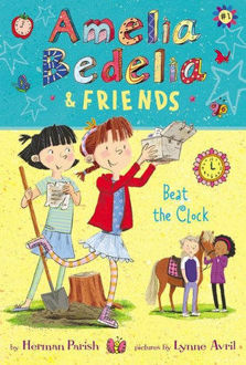 Picture of Amelia Bedelia and Friends : Book 1