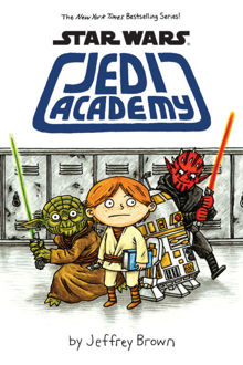 Picture of STAR WARS: JEDI ACADEMY