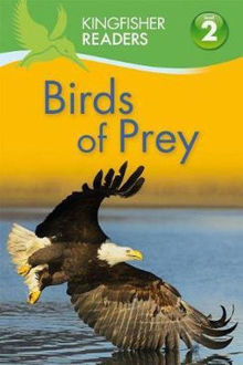 Picture of Birds of Prey Kingfisher Readers: Level 2