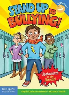 Picture of Stand Up to Bullying!