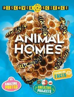 Picture of Discover Science Animal Homes