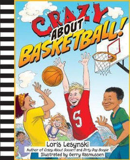 Picture of Crazy About Basketball