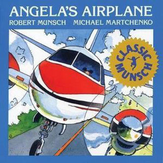 Picture of Angela's Airplane