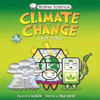 Picture of Basher Science Climate Change