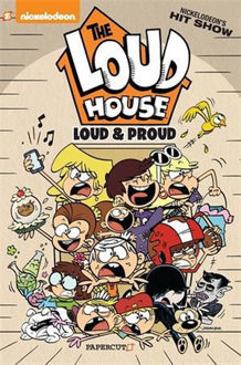 Picture of The Loud House #6