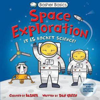Picture of Basher Basics Space Exploration