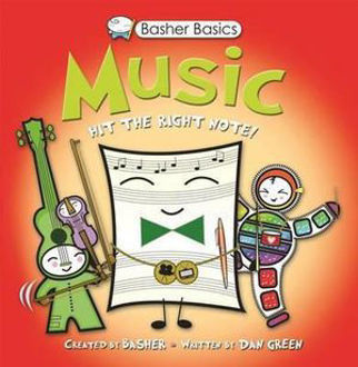 Picture of Basher Basics Music