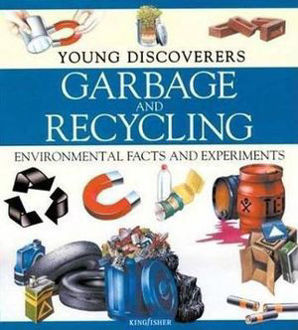 Picture of Garbage and Recycling Young Discoverers