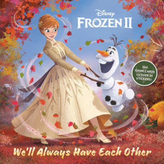Picture of Frozen 2 We Always have each Other