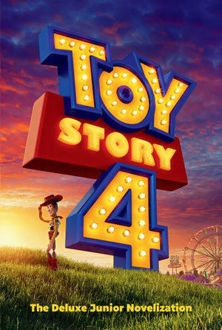 Picture of Disney/Pixar Toy Story 4 The Junior Novelization