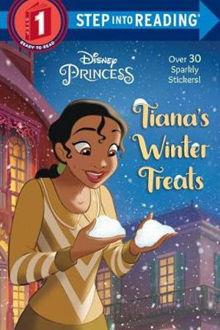Picture of Tiana's Winter Treats (Disney Princess)