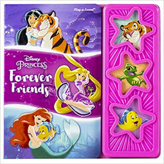 Picture of Disney Princess - Forever Friends