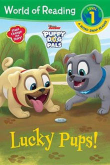 Picture of Puppy Dog Pals Lucky Pups
