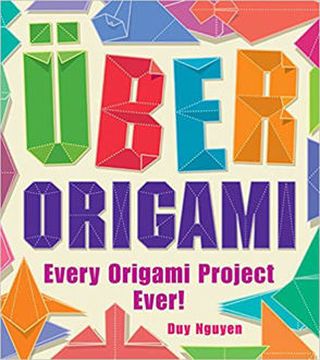 Picture of Uber Origami