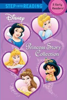 Picture of Princess Story Collection (Disney Princess)