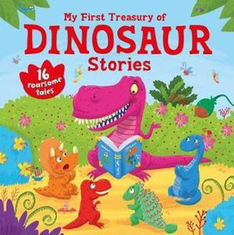 Picture of My First Treasury of Dinosaur Stories