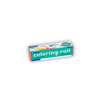 Picture of Under the Sea Mini Coloring Roll