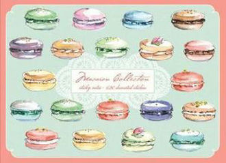 Picture of Macaron Sticky Notes