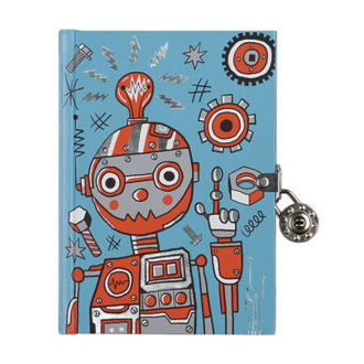 Picture of Robot Diary