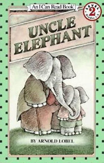 Picture of Uncle Elephant I Can Read Level 2