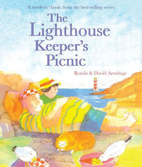 Picture of The Lighthouse keeper's picnic
