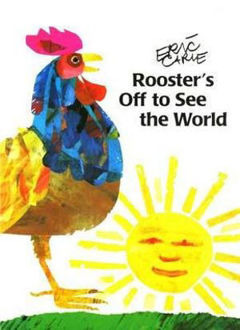 Picture of Rooster's Off to See the World World of Eric Carle