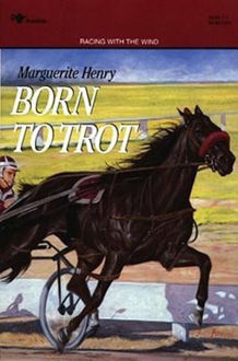 Picture of Born to Trot