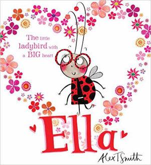 Picture of Ella