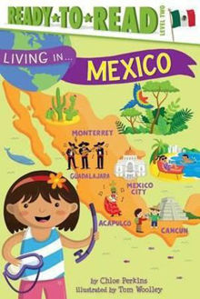 Picture of Living in . . . Mexico Living In...Ready-to-Read