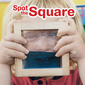 Picture of Spot The Square