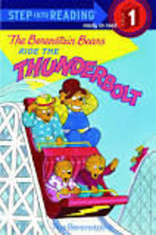 Picture of The Berenstain Bears : Ride the Thunderbolt