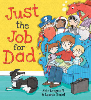 Picture of Just the job for dad