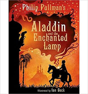 Picture of Aladdin and the Enchanted Lamp - SB