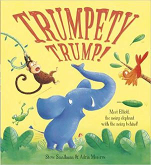 Picture of Trumpety Trump