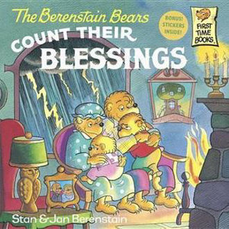 Picture of Berenstain Bears Count Their Blessings