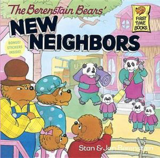 Picture of Berenstain Bears' New Neighbors