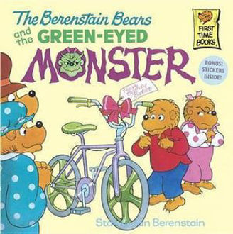 Picture of Berenstain Bears & Green Eyed Monster