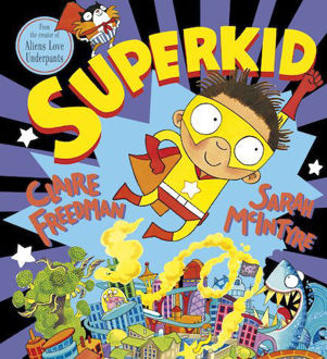 Picture of Superkid